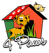Spartanburg, South Carolina, Greenville, Dog, Cat, Pets, 4 Paws, Dog Boarding, Cat Boarding, Dog Grooming, Cat Grooming, Doggy Day Care, Dog Treats, Dog Food, Dog Supplies, Pet Supplies Pet Food